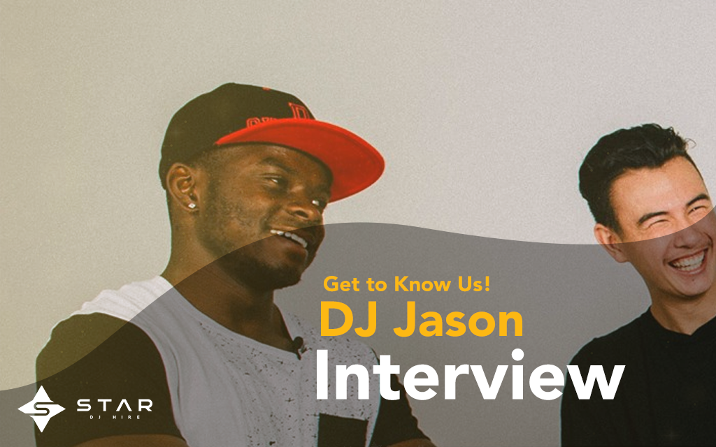DJ Jason Interview