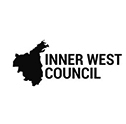 inner west council logo partnered with Star DJ Hire