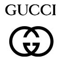 gucci logo partnered with Star DJ Hire