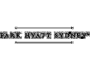 park hyatt sydney Logo
