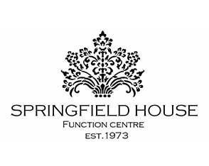 springfiedld house Logo